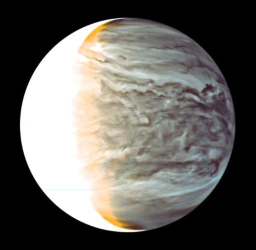 NASA habría detectado fosfina en Venus hace 42 años pero «no se dio cuenta»