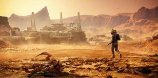 Cosmonauta ruso dice que humanos serán recibidos por otra vida en Marte