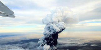 Activación de volcanes en Islandia y Rusia preocupa a los científicos: «Esto es una anomalía»