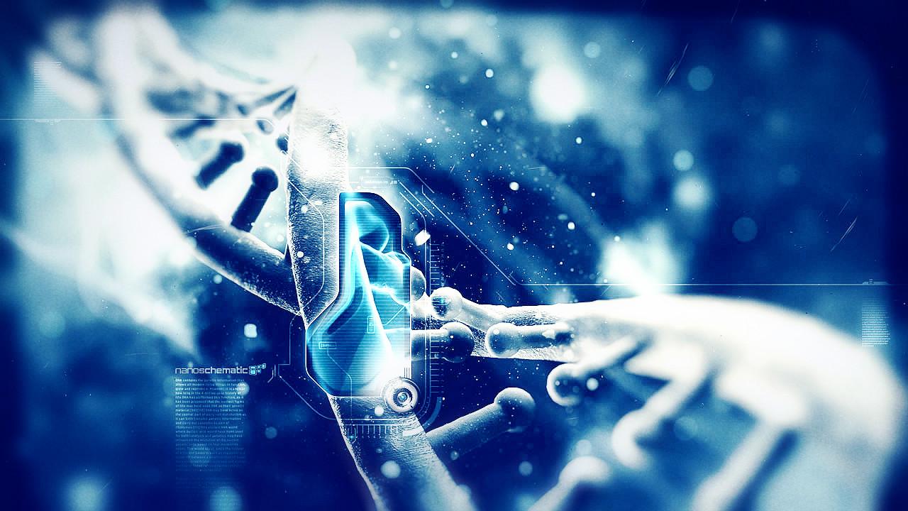 Una señal inteligente «alienígena» dentro del código genético humano