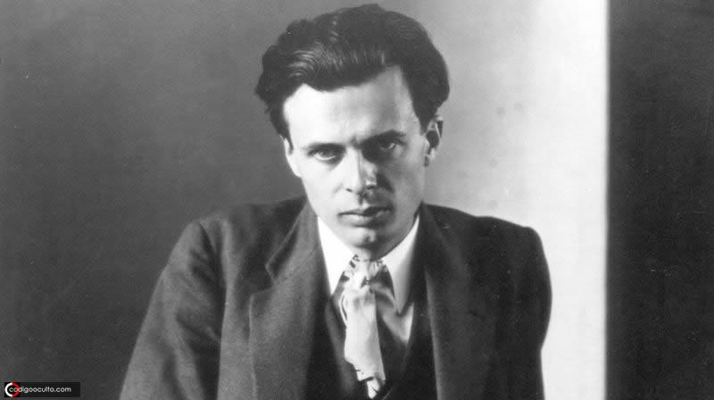 Cómo se acabará la Libertad: 6 predicciones de Aldous Huxley