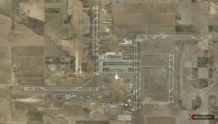 Una Base Militar Alienígena se encontraría bajo el Aeropuerto Internacional de Denver, según denunciantes
