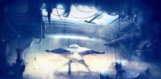 Blue Room: custodiado lugar que contendría naves y seres alienígenas