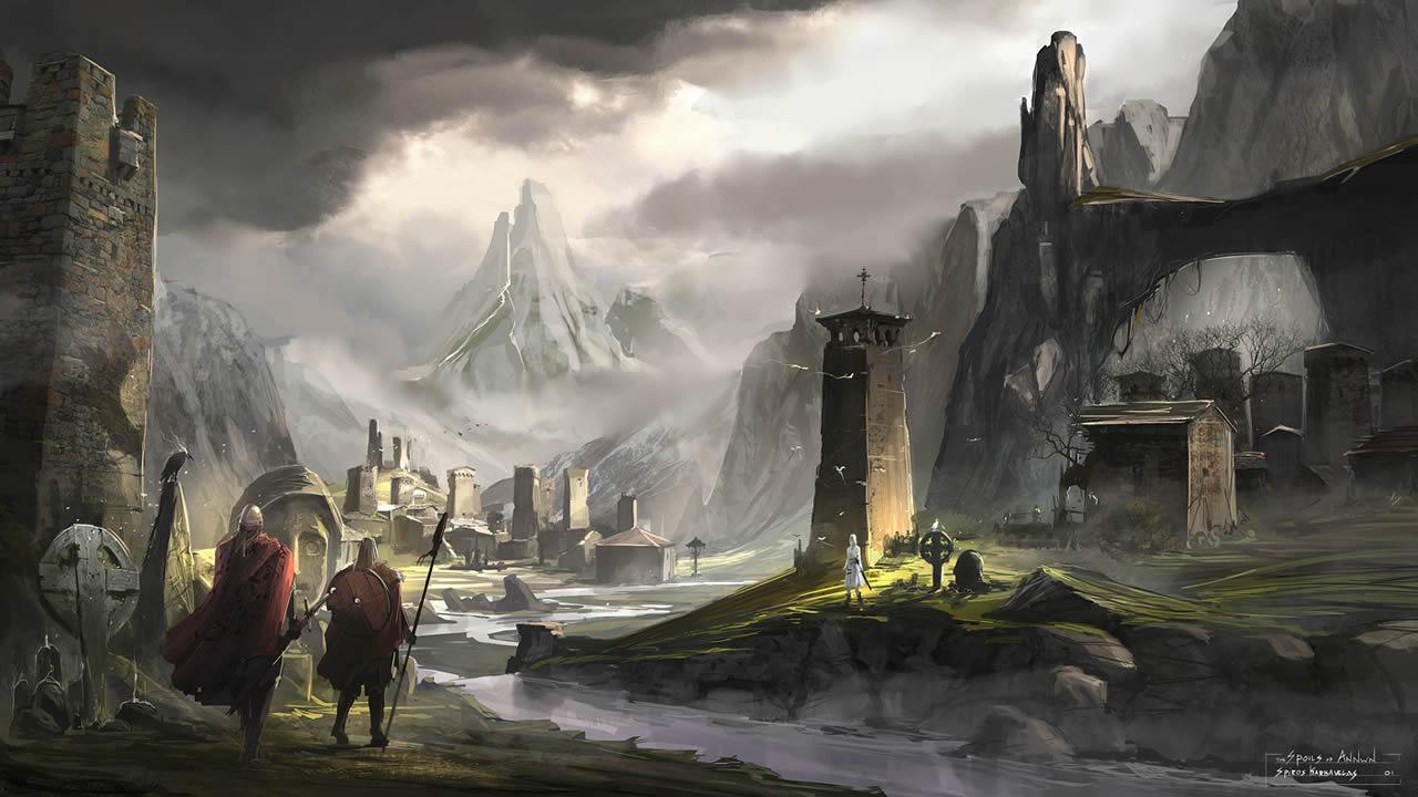 Hallada «ciudad vikinga» cerca de un antiguo barco en Noruega