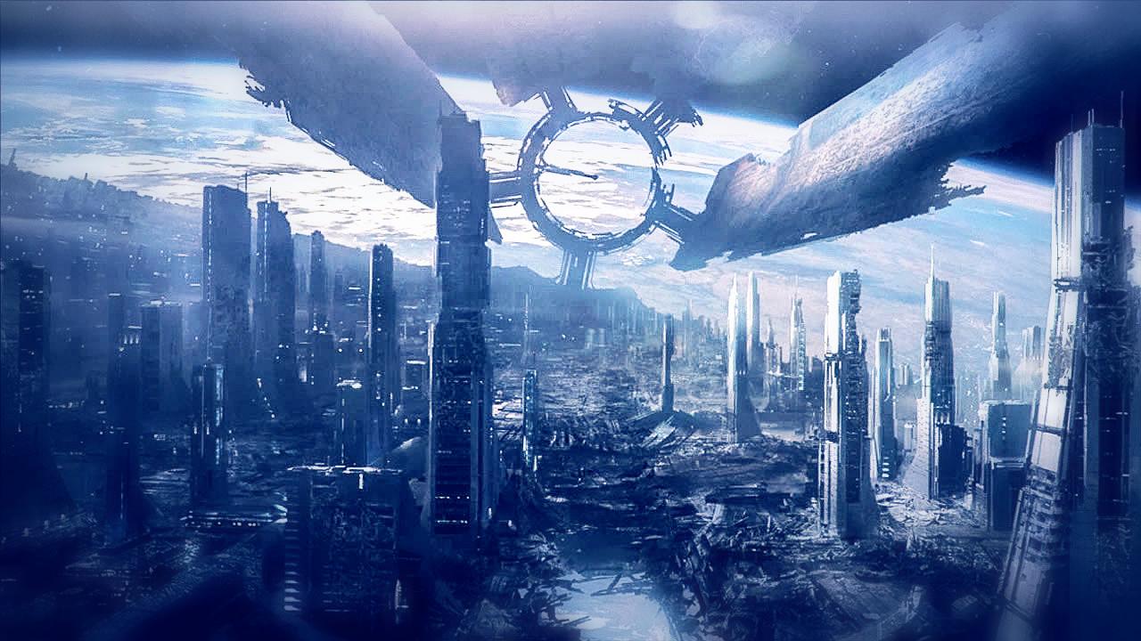¿Civilizaciones Alienígenas tan antiguas como el Universo…? Hace 12 mil millones de años