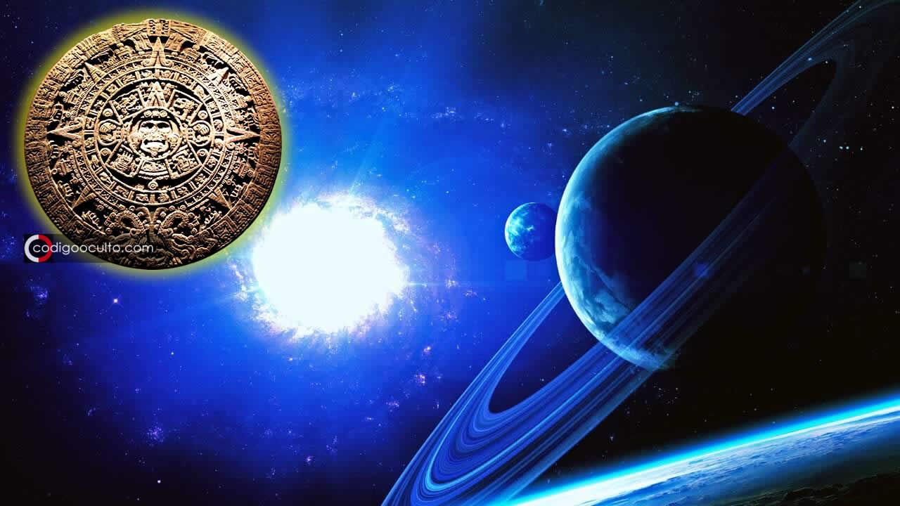 Una Gran Conjunción de Planetas llega el 21 de diciembre de 2020 ¿una relación con el Apocalipsis Maya?