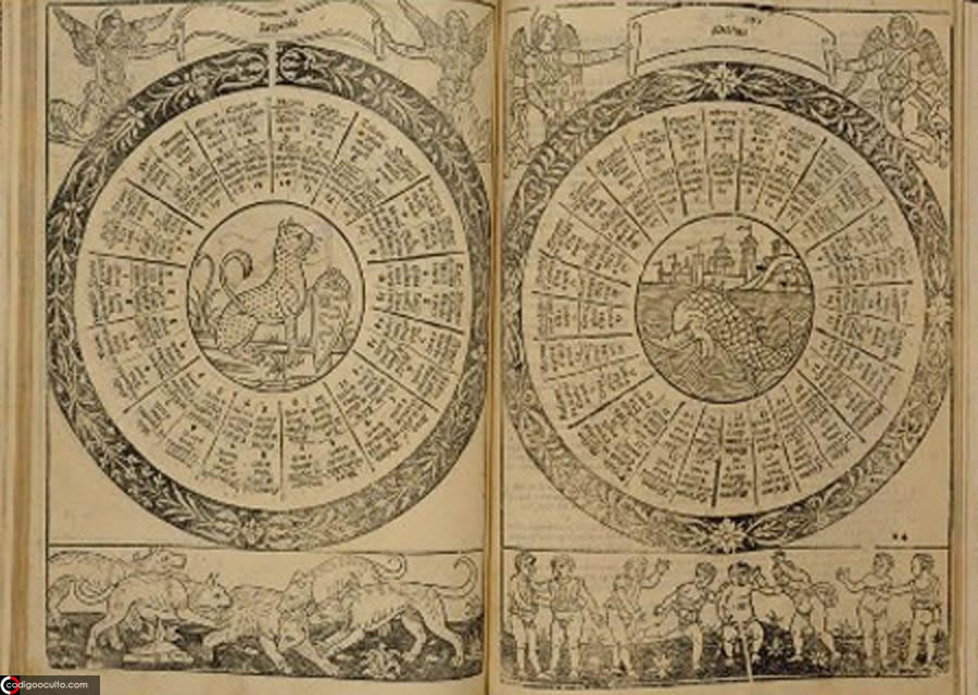 Antiguo libro describe la autodestrucción de la civilización: todo sucede según lo escrito