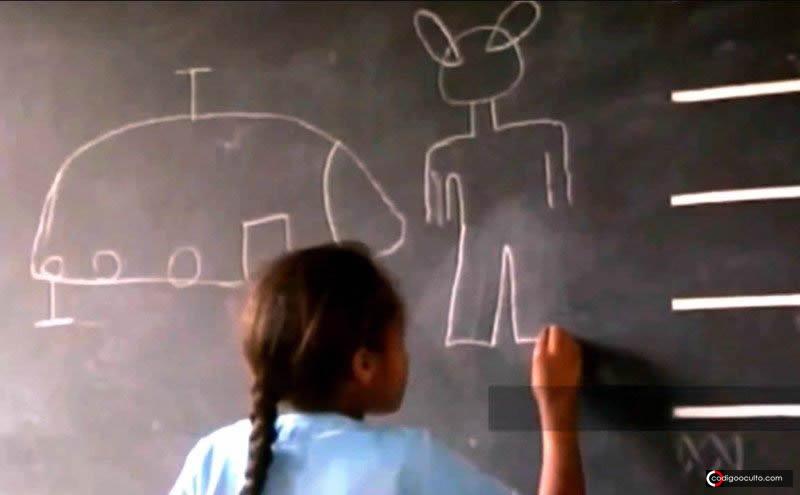 Encuentro OVNI en Zimbabwe: Insólito incidente en la Escuela Ariel