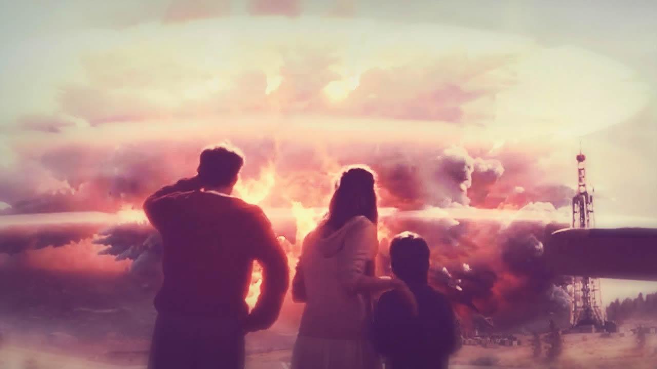 Hace dos millones de años el Yellowstone tuvo una «supererupción» y duró décadas