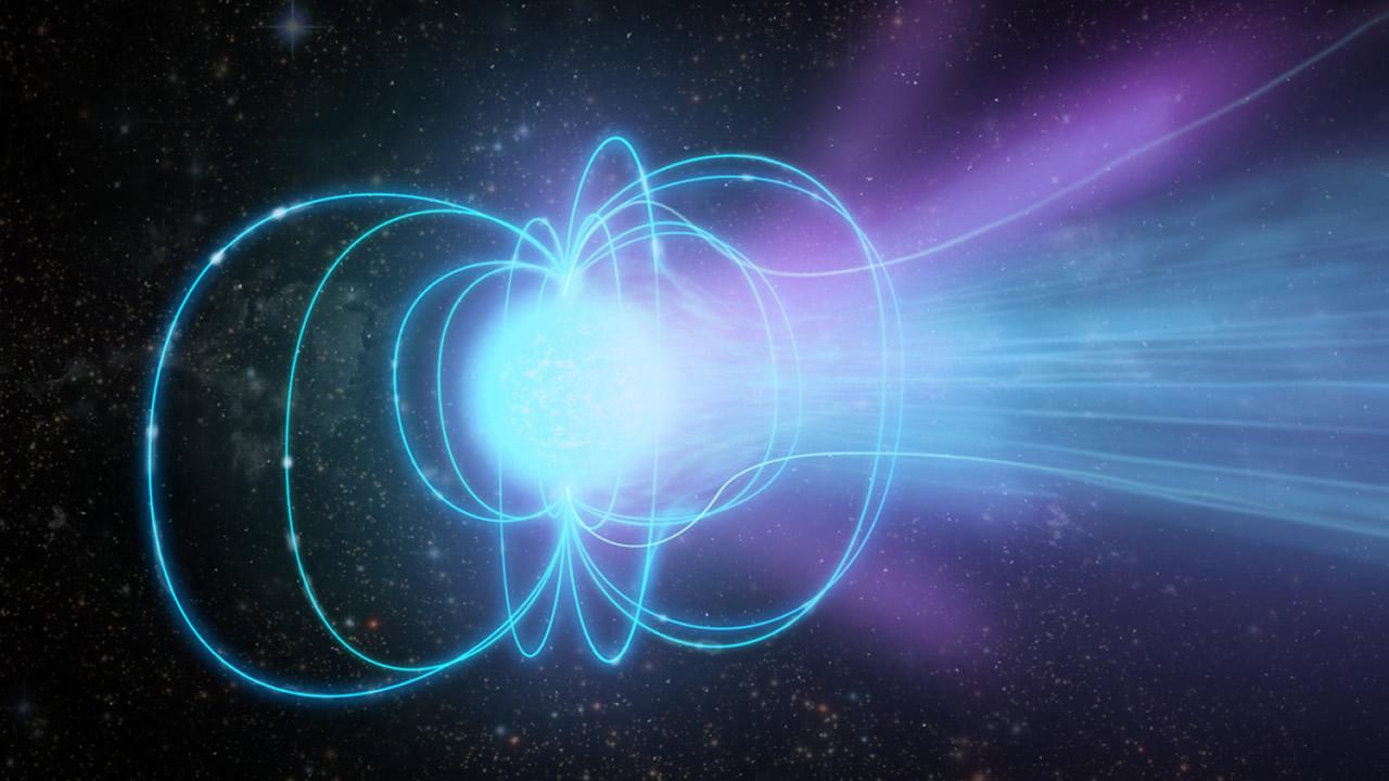 Es OFICIAL: señal de radio proveniente del espacio profundo se repite