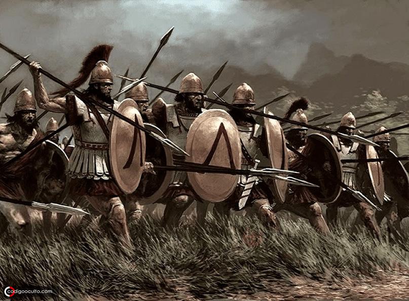 Gorgo: reina de Esparta y esposa de Leónidas descifró un código secreto que detuvo una invasión