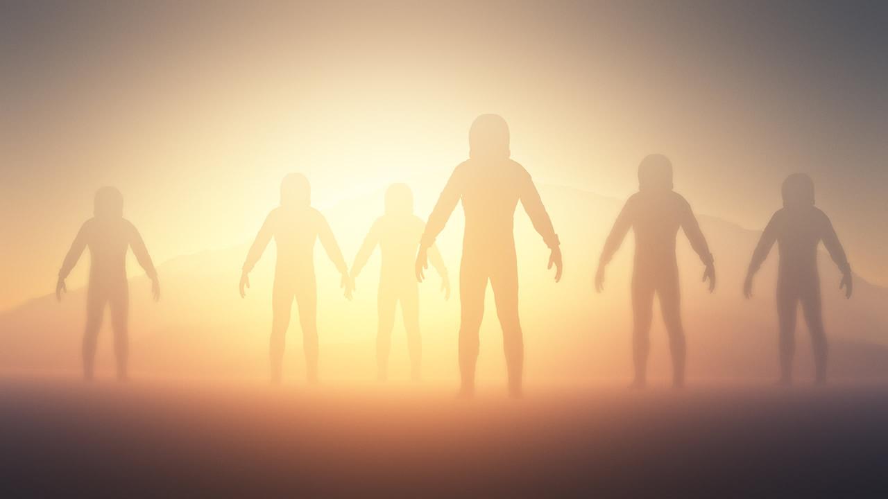 Investigadores sugieren: «Existen extraterrestres invisibles entre nosotros»