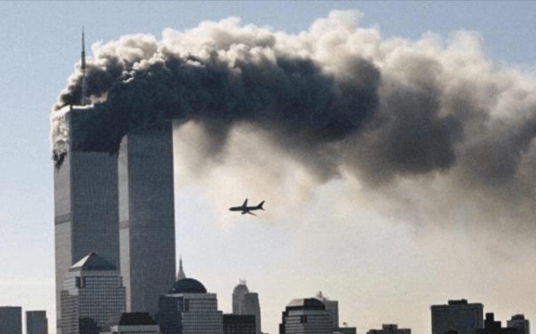 Un «ángel» lo guió para escapar de las Torres en llamas. El Factor del Tercer Hombre