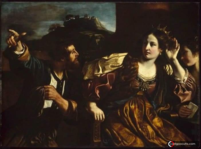 Gorgo: reina de Esparta y esposa de Leónidas descifró un código secreto que detuvo una invasión persa