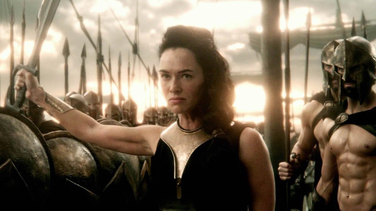 Gorgo: reina de Esparta y esposa de Leónidas descifró un código secreto que detuvo la invasión persa