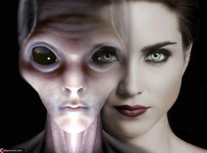 Revelan datos INSÓLITOS de Programas Híbridos Alienígenas «en las sombras»