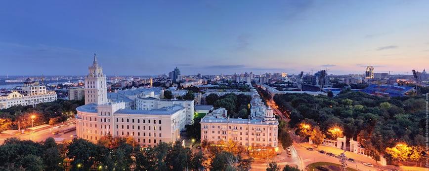 Incidente de Vorónezh: la «trastienda oculta»