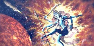 Nos acercamos al final de la «Era Kali Yuga» en 2025. Tiempos de Oscuridad