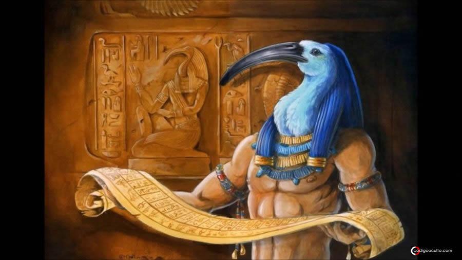 Libros de Omnipotencia que faraones y reyes prohibieron leer a sus súbditos