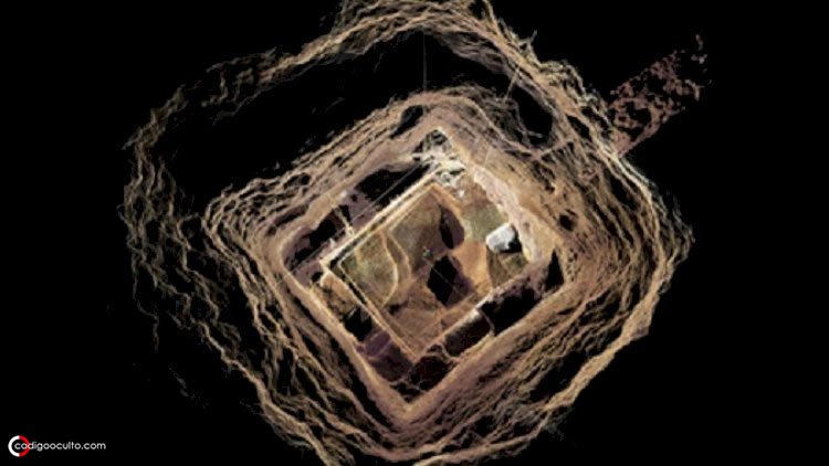 Enigmas subterráneos de Tsarichina «Bulgaria, y un secreto explosivo»