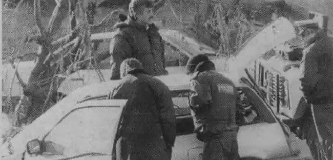 Un misterioso agujero en Bulgaria y Baba Vanga: Tierra Hueca y operaciones militares secretas