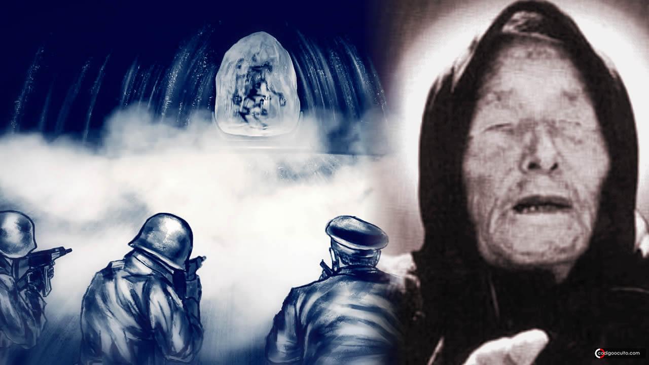 El Enigma intraterreno en Bulgaria: Baba Vanga y operaciones militares secretas