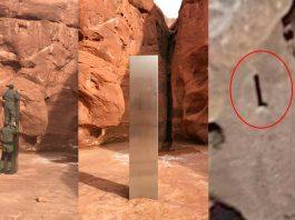 Qué más sabemos del extraño monolito descubierto en Utah... ¿Ubicación revelada?