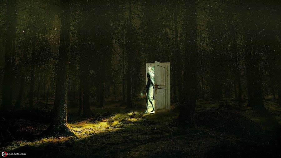 Investigadores sugieren: «Existen extraterrestres invisible entre nosotros»