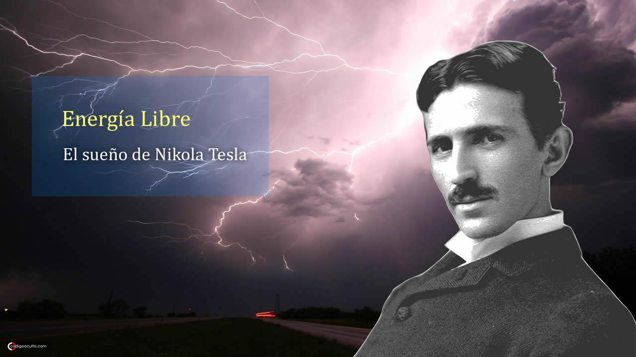 Extraer energía libre del aire: el anhelado sueño de Nikola Tesla