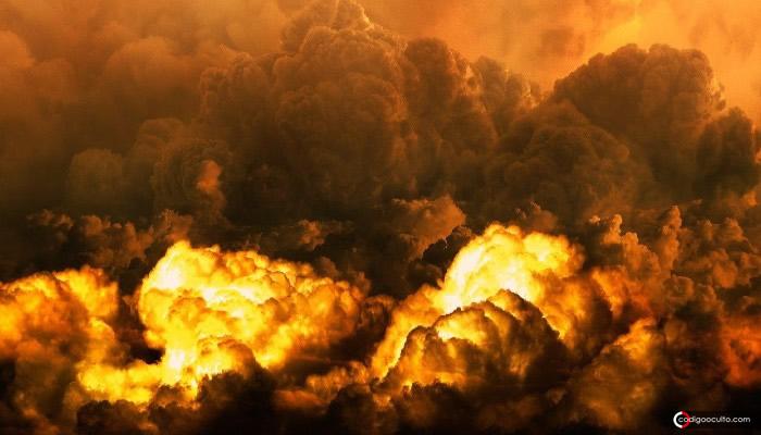 Predicciones de Nostradamus para 2021: «Gran Plaga culminará cuando la sangre de un hombre justo sea vengada»
