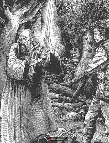 Runas: el oculto lenguaje del dios Odín