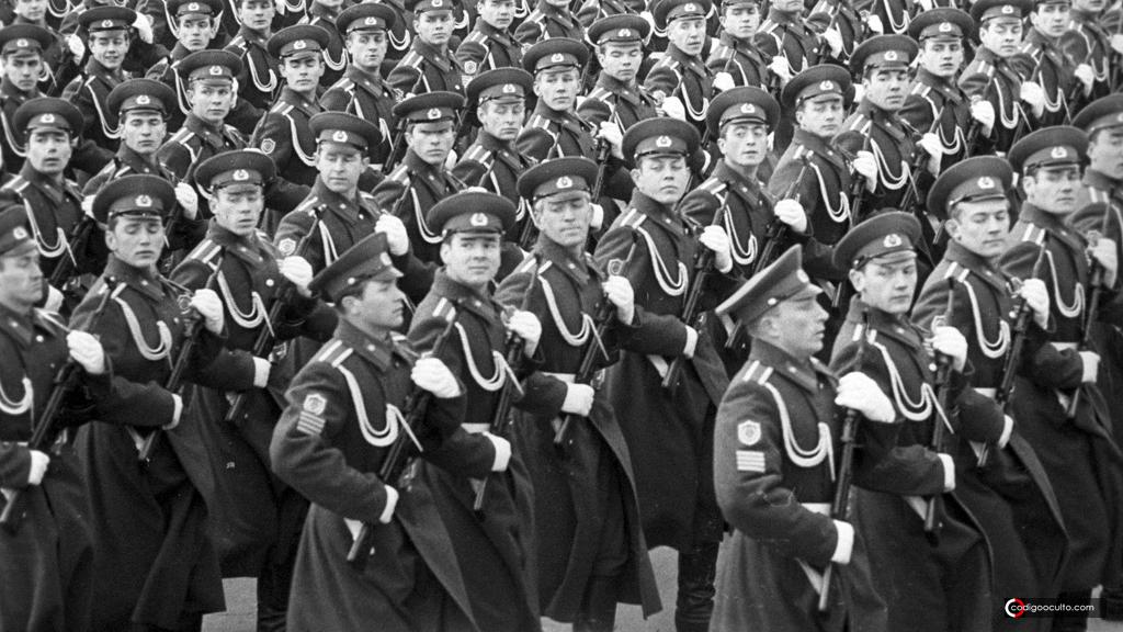 Secretos de la KGB: entre ocultismo y la búsqueda de Shambala