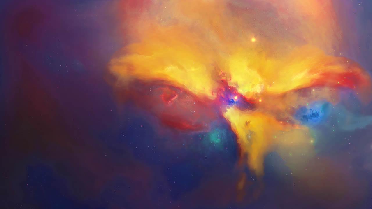 El Cosmos está lleno de una sustancia misteriosa llamada «quintaesencia», dicen físicos