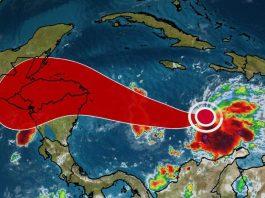 Luego de Eta: tormenta tropical Iota podría golpear Centroamérica como un gran Huracán la próxima semana