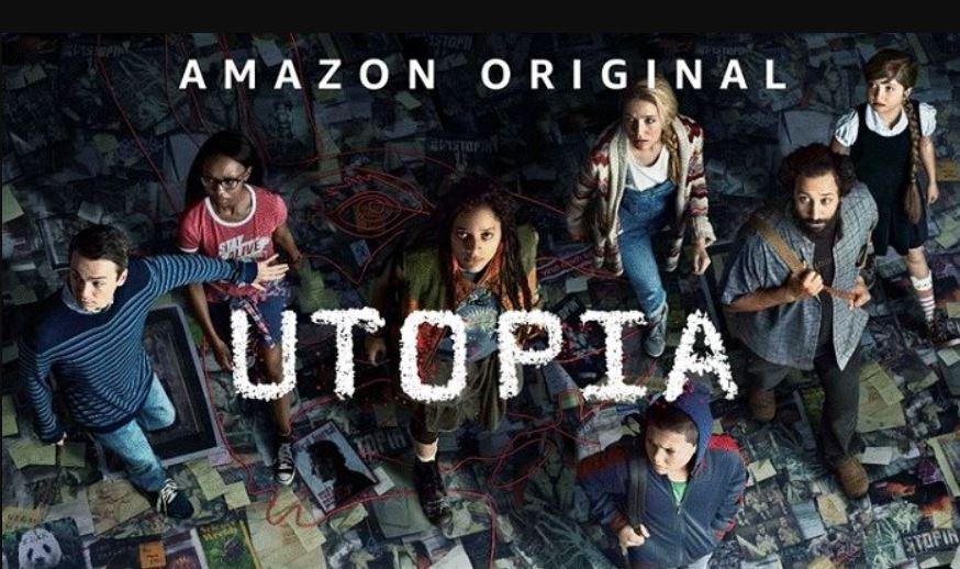 Utopía: la serie que habría profetizado el año 2020