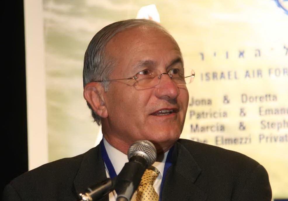 «Alienígenas mantienen contacto con EE. UU. e Israel, pero evitan presentarse porque la humanidad no está lista», dice ex funcionario de seguridad espacial israelí