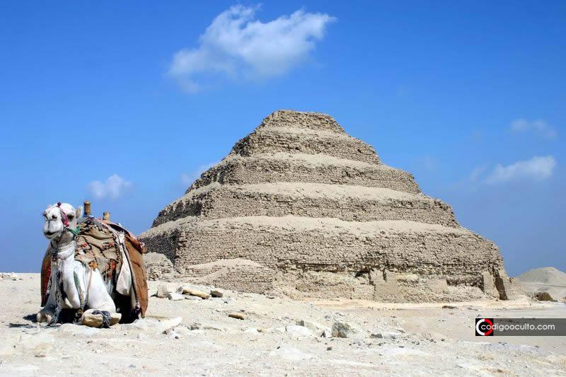 Sanajt, el gigante faraón del antiguo Egipto