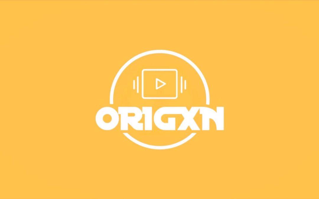 ¡Bienvenidos al Origxn! Dando VOZ a todas las personas