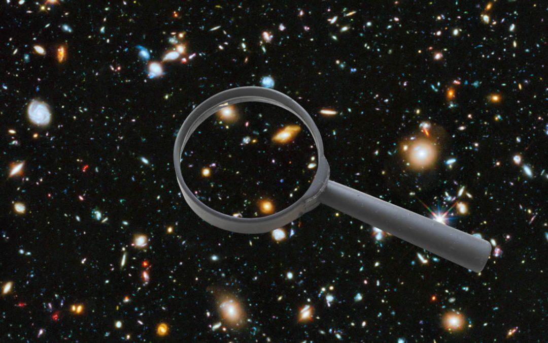 Investigadores dicen que falta un agujero negro supermasivo en el Universo