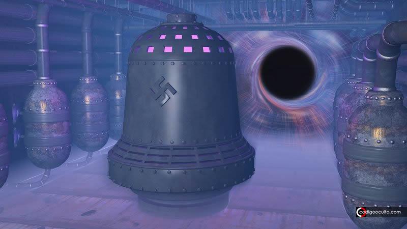 El misterioso submarino con que los nazis «viajaron en el tiempo»