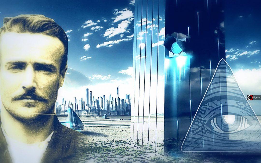 Crónicas del Futuro: la historia de un «censurado» viaje en el tiempo al año 3906