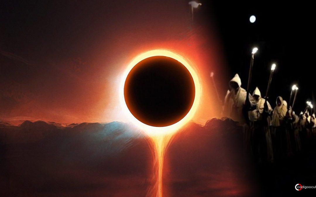 El Culto a Saturno – el Sol Negro (VÍDEO)