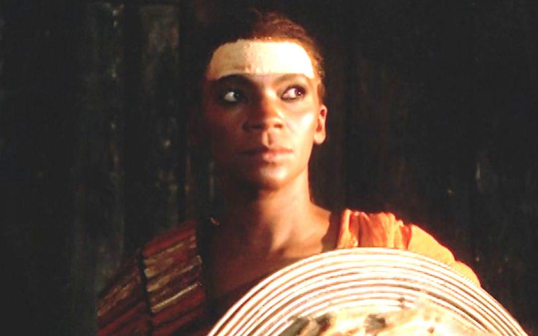 Dandara de Palmares, la legendaria Guerrera Afrobrasileña que la Historia olvidó