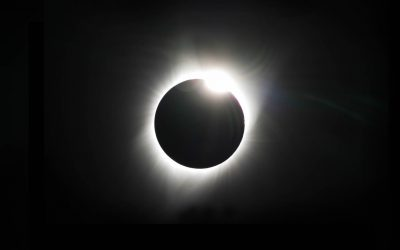Eclipse Solar Total este 14 de diciembre en el cielo de América Latina