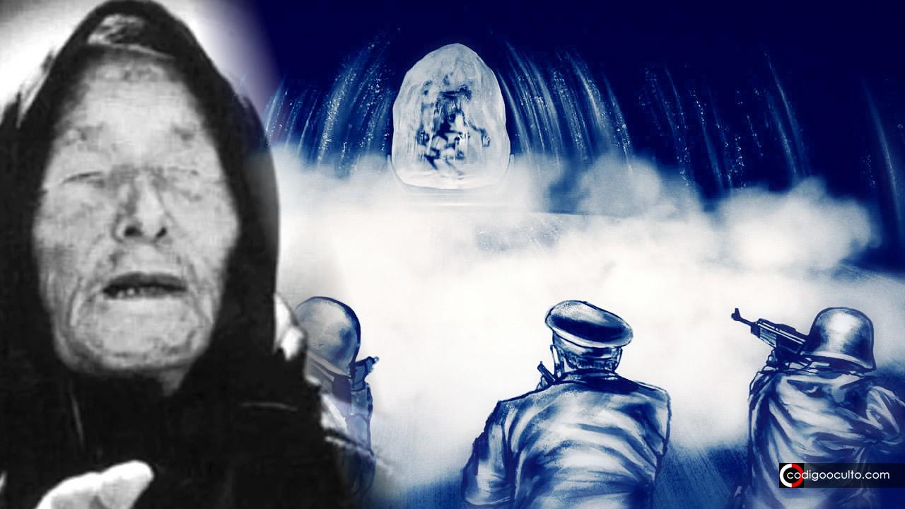Baba Vanga, detalles inéditos de la vida de la mística búlgara
