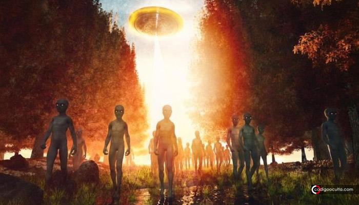 ¿Estamos listos para una revelación extraterrestre?