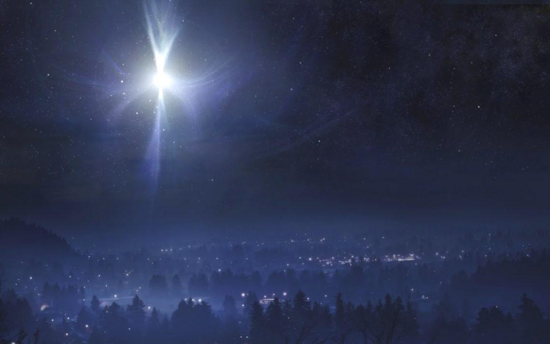 Llamada «Estrella de Belén» será visible este 21 de diciembre, luego de 800 años