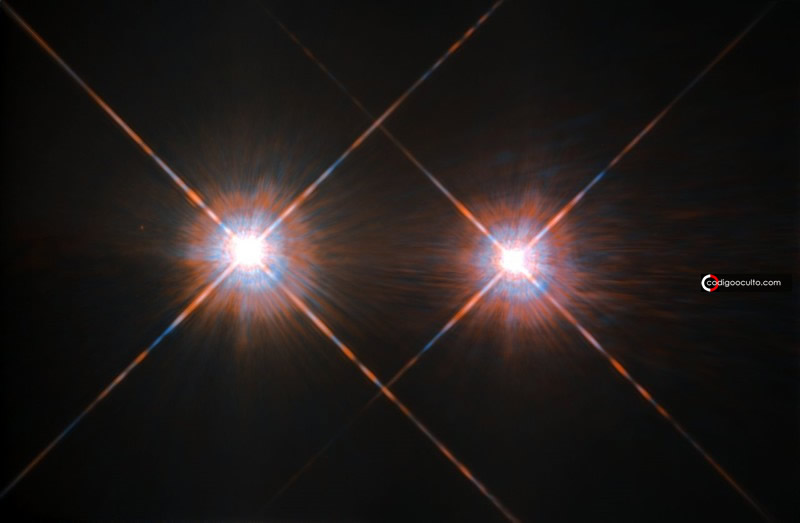 SETI recibe señal de radio desde la estrella más cercana, Alfa Centauri. Potencial firma tecnológica alienígena