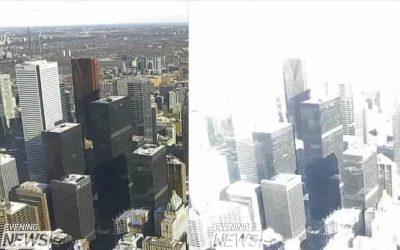Meteoro causa «explosión sónica» en varios estados de EE. UU. y estremece viviendas (VÍDEO)