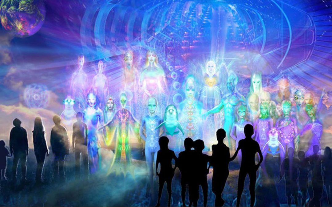 ¿Qué es la Federación Galáctica?